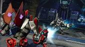 Transformers: Fall of Cybertron (2012/RUS/XBOX360)