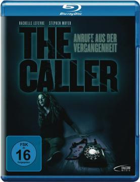 Гость / The Caller (2011) BDRemux 1080p