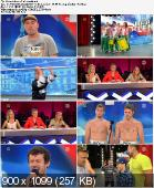 Mam Talent V (2012) [S05E02] PL DVBRip XviD -TROD4T