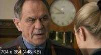 Личное дело майора Баранова (2012) SATRip 1200/700 Mb
