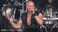 Wacken 2011- Live at Wacken Open Air (2011) BDRip 720p
