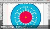 Adobe Illustrator на раз-два-три [2012] PCRec