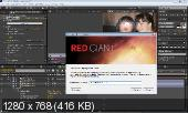 Red Giant: Effects Suite v.11.0.0 (2013/Eng)