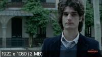 Прекрасная смоковница / La belle personne (2008) HDTV 1080p / 720p