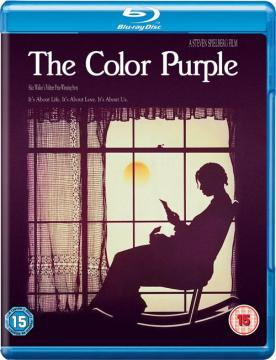 Цветы лиловые полей / The Color Purple (1985) BDRip 1080p