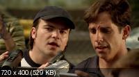 Черная зависть / Envy (2004) HDTV 1080i / 720p + HDTVRip