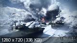 Battlefield 3 Armored Kill (2012) PC | Лицензия
