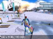 Biathlon 2006 - Go For Gold (PC/RUS)