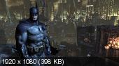 Batman: Arkham City - Game of the Year Edition Full Game + DLC