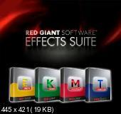Red Giant All Suites CS5.5/CS6 (32x+64x, 2012)