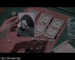 Отмеченный смертью / Marked for Death (1990) DVD9