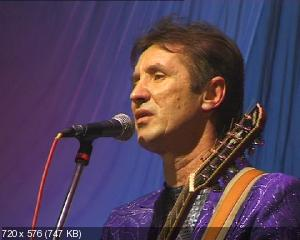 """ВИА """"Синяя птица"""" - концерт (2002) 2хDVD5"""