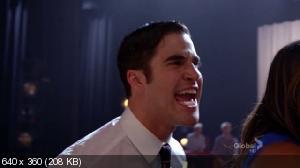 ��� / ����� / ������ [4 �����] / Glee (2012) HDTV 720� + HDTVRip