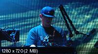 Linkin Park - Honda Civic Tour (2012) HDTV 1080i / 720p