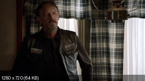 Сыны Анархии [5 сезон] / Sons of Anarchy (2012) WEB-DL 1080p + HDTV 720p + HDTVRip
