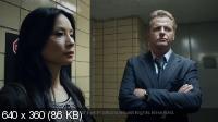 Элементарно / Elementary (1 сезон) (2012) DVDscr