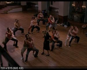 ����� ��������� / A Time for Dancing (2002) DVD9
