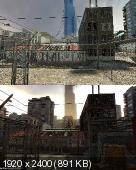 Half-Life 2 Trilogy FCM 11.37 (PC/Repack/2012/RU)