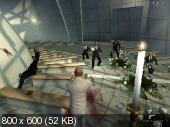 Hitman: Кровавые деньги / Hitman: Blood Money (Repack Revenants/RU)
