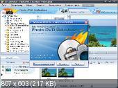 Photo DVD Slideshow Professional v8.51 Final Portable (2012) PC