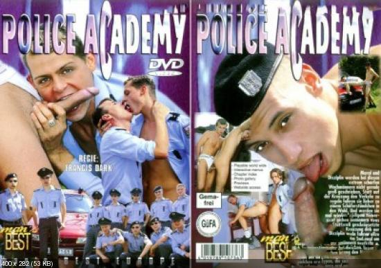 игры полицейская академия секс разная