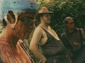 Чума зомби: Зона мутантов 2001