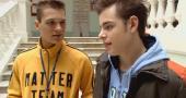 Зови меня джинн (2005) DVDRip