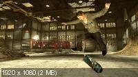 Tony Hawk's Pro Skater HD (2012/RUS/ENG/RePack by R.G. Механики)