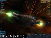 Nexus: The Jupiter Incident (2013/RUS/PC/Repack/Win All)