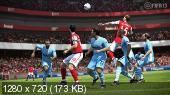 FIFA 13 - Ultimate Edition (2012/RUS/MULTi6/Origin-Rip)