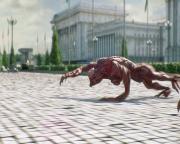 Обитель зла: Проклятие / Biohazard: Damnation (2012) BDRip 1080p + 720p + DVD9 + DVD5 + HDRip