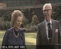 Маргарет Тэтчер: Железная леди / Margaret Thatcher: The Iron Lady (2011) DVD9 + DVD5