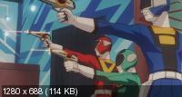 Истинная грусть / Perfect Blue (Pafekuto Buru) (1997) BDRip 720p