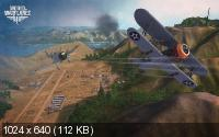 World of Warplanes (2012/RUS/BETA)