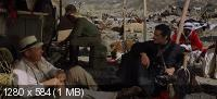 Лоуренс Аравийский / Lawrence of Arabia (1962) BDRip 1080p / 720p + BDRip