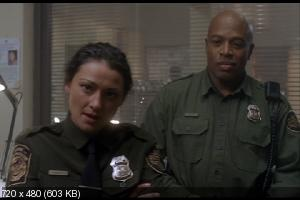 Пастух (Специальное задание) / The Shepherd: Border Patrol (2008) DVD5