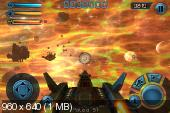 Galaxy on Fire 2 [1.1.6] (2011) iPhone, iPod, iPad