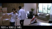 Двойная рокировка / Infernal Affairs (Mou gaan dou) (2002) BD Remux + BDRip 720p