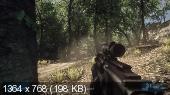 Battlefield 3 Premium Edition v1.0u7 + 11 DLC (Repack Fenixx)