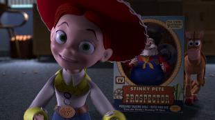 Toy Story 2 (1999) 720p.BRRip.XviD.AC3.PL-STF / Dubbing PL
