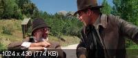 Индиана Джонс и последний крестовый поход / Indiana Jones and the Last Crusade (1989) BDRip-AVC