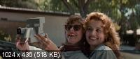 Тельма и Луиза / Thelma & Louise (1991) BDRip-AVC