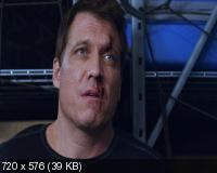 Угнанный / Hijacked (2012) DVD9 + DVD5