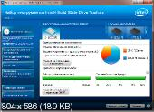 Intel Solid-State Drive Toolbox 3.1.0