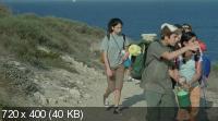 Всё начинается у моря / Hakol Mathil Bayam (2008) DVDRip