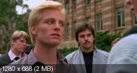 Ночь кошмаров (Режиссерская версия) / Night of the creeps (Director's Cut) (1986) BDRip 720p