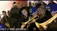 Кровь: Последний вампир / Blood: The Last Vampire (2000) BD Remux + BDRip 720p + BDRip