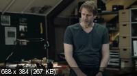 Варг Веум 11 - Хорошо тем, кто уже мёртв / Varg Veum 11 - De dode har det godt (2012) BDRip 720p + HDRip 1400/700 Mb