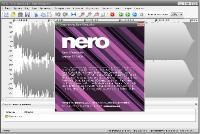 Nero WaveEditor 12.0.4000 (RUS|2012)