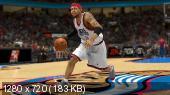 NBA 2K13 (2012/RF/ENG/XBOX360)